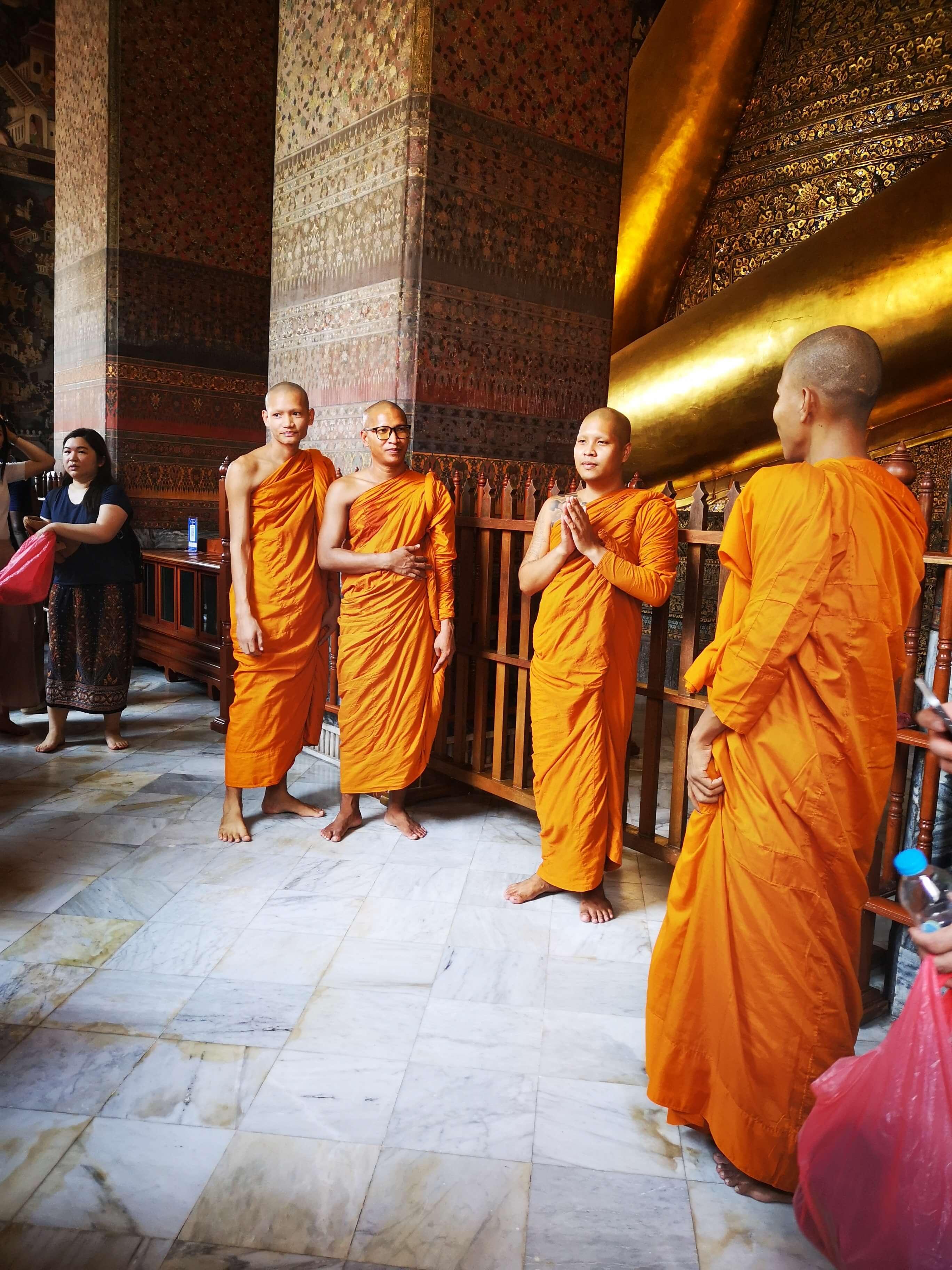 הבודהה השוכב